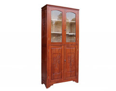 香樟木书柜制作商家