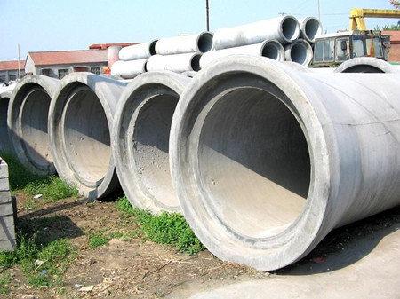 西安承插口水泥管批发价格