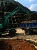 贵州轮式挖机租赁电话