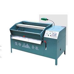 人工型扁形茶炒制機