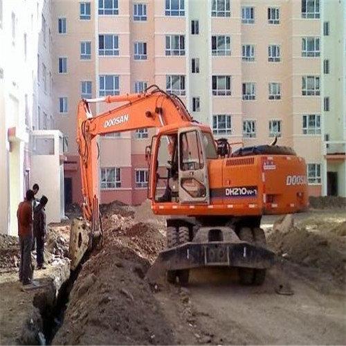 贵州轮挖租赁公司电话