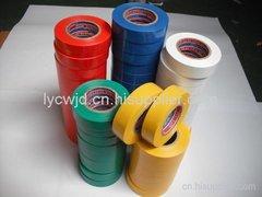 生產電工膠帶