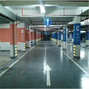 停車場係統具體使用