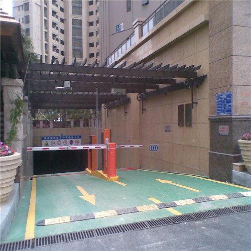 贵州智能停车系统