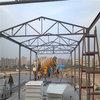 遵义钢结构施工
