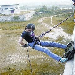 貴州野外拓展訓練公司