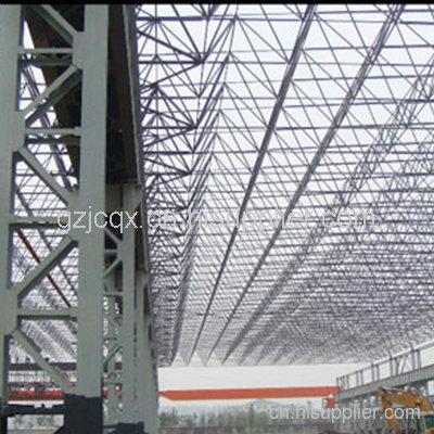 贵阳钢结构生产厂家价格