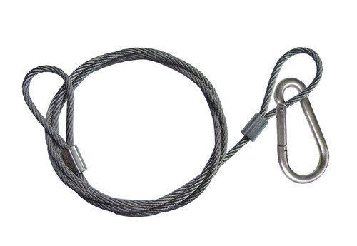 南寧鋼絲繩的使用和維護