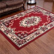 區別羊毛地毯的優劣,主要從三步入手