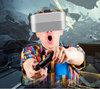 3D眼镜 虚拟现实智能一体机 高清2G+16G