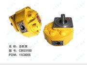 齿轮泵、液压件