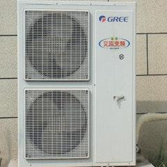 乐山节能格力中央空调