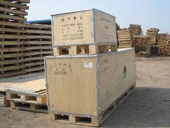 濰坊木質包裝箱板材