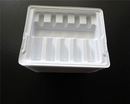 吸塑包装的吸塑材料
