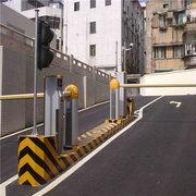 智能停車係統運行特點