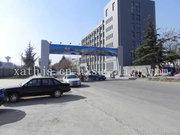 咸阳机场龙门架改造工程