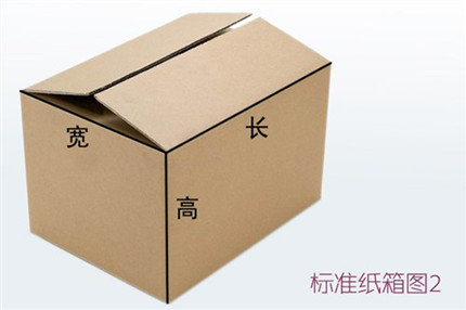 改纸箱的步骤图片