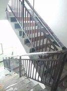 楼梯扶手锌钢