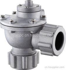 气控型直角脉冲阀 RCA45DD010