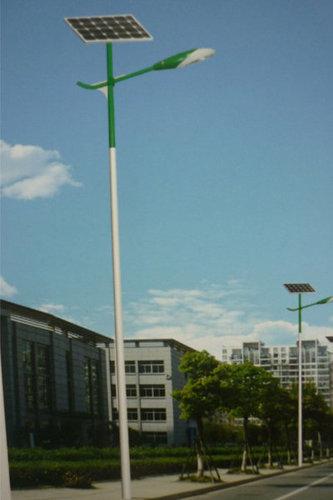 主要适用范围: 城市道路,小区,街道,工业园区 西安太阳能灯: 西安太阳