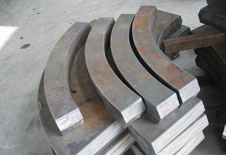 盈利的好转,刺激部分钢板切割加工公司复产