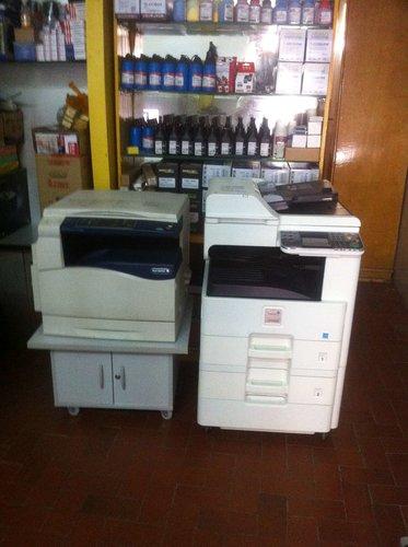 柳州打印机维修|柳州复印机出租