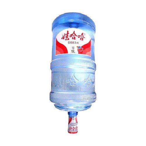 供应山西优惠的娃哈哈桶装水