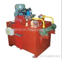 冶金机械液压系统