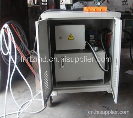 电力设备液压系统