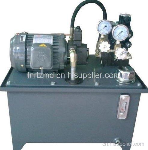 山東液壓系統 濟南億辰液壓電力設備液壓系統