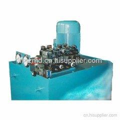 玻璃淬火爐液壓系統