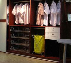 长沙全铝衣柜市场发展前景