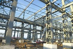 遵义钢结构生产厂家