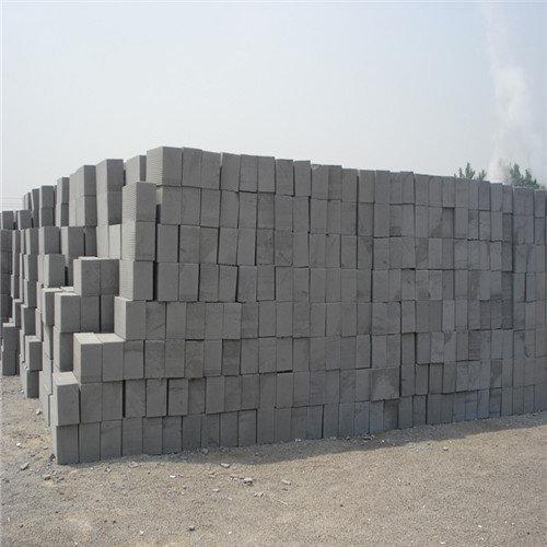加气砖的特点和优势