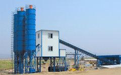 水泥稳定土搅拌站厂