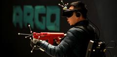 虛擬現實帶來的可見未來 VRplay2016第三屆中國虛擬現實行業展覽會圓滿舉辦