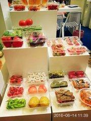 贵州食品吸塑托盘生产