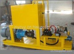 紡織機械液壓站