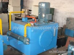 石灰窯爐液壓系統|窯爐液壓站