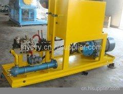 煤礦設備用液壓站|煤礦用液壓站