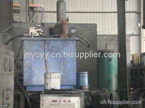 壓鑄設備液壓站|億辰制造壓鑄設備液壓站