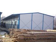 威海工地框架彩钢房