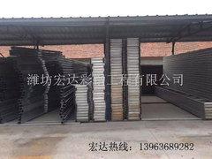 潍坊喷漆板房框架厂家
