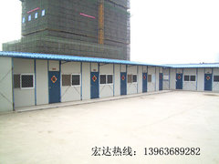 山东防火板房材料厂