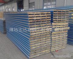 潍坊岩棉复合板厂