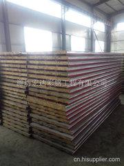 防火岩棉复合板价格