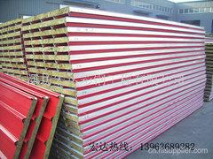 青岛防火岩棉复合板