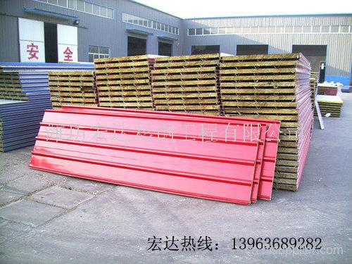 江苏防火岩棉复合板