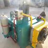 石灰窑炉液压系统