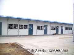 山东彩钢房厂